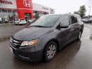 Used 2014 Honda Odyssey EX... OFF LEASE... CLEAN CARPROOF for sale in Milton, ON