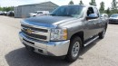 Used 2012 Chevrolet Silverado 1500 LS Cheyenne Edition for sale in Stratford, ON