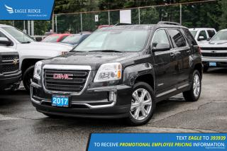 New 2017 GMC Terrain SLE-2 Navigation, Sunroof, and Heated Seats for sale in Port Coquitlam, BC