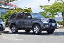 Used 2011 Toyota 4Runner SR5  for sale in Richmond, BC