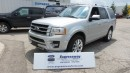 Used 2017 Ford Expedition Limited Moon, Navi, 380Hp for sale in Stratford, ON