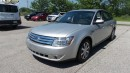 Used 2008 Ford Taurus SEL Leather, Moon for sale in Stratford, ON