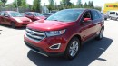 Used 2016 Ford Edge SEL for sale in Stratford, ON