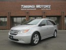 Used 2012 Honda Odyssey TOURING NAVIGATION LEATHER SUNROOF! for sale in Mississauga, ON