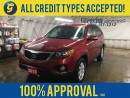 Used 2013 Kia Sorento LX*BACK UP CAMERA*ALLOYS*PHONE CONNECT*CRUISE CONTROL*PARKING SENSORS*HILL ASSIST*TRACTION CONTROL* for sale in Cambridge, ON