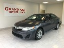 Used 2014 Toyota Camry LE for sale in Grand Falls-windsor, NL