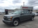 Used 2010 Chevrolet Colorado LT1 - EXT CAB for sale in Oakville, ON