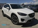 Used 2016 Mazda CX-5 GT A/T No Accident Local One Owner Bluetooth USB AUX Leather Sunroof Navi TCS BSM ABS for sale in Port Moody, BC