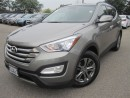 Used 2015 Hyundai Santa Fe Sport 2.4 Premium-Super Clean-Certified for sale in Mississauga, ON