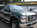 Used 2008 Ford F-250 XLT Super Duty Diesel V8 AC 4X4 PW PL PM for sale in Ottawa, ON