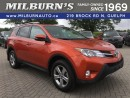 Used 2015 Toyota RAV4 XLE / AWD for sale in Guelph, ON