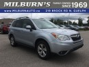 Used 2016 Subaru Forester i Touring / AWD for sale in Guelph, ON