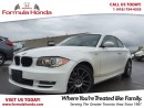 Used 2008 BMW 1 Series 128i for sale in Scarborough, ON