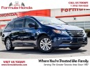 Used 2015 Honda Odyssey EX-L   NAVIGATION   LOADED! for sale in Scarborough, ON