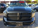 Used 2016 Dodge Ram 1500 ST**BLACKTOP**CAR PROOF CLEAN** for sale in Mississauga, ON