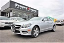 Used 2014 Mercedes-Benz CLS-Class CLS550 | AMG | Premium | Accident Free | Navi for sale in Markham, ON