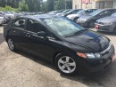 Used 2006 Honda Civic LX/5SPD/ALLOYS/4DR/EXCELLENT CONDITION for sale in Scarborough, ON