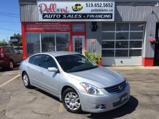 Used 2010 Nissan Altima 2.5 S|NO ACCIDENTS for sale in London, ON