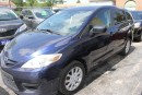 Used 2010 Mazda MAZDA5 GS for sale in Brampton, ON