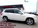 Used 2010 Mercedes-Benz G-Class GLK350 4MATIC NAVIGATION PANORAMIC CERTFIED for sale in Milton, ON
