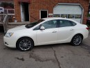 Used 2013 Buick Verano Leather for sale in Bowmanville, ON