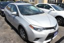 Used 2015 Toyota Corolla LE for sale in Brampton, ON