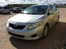 Used 2009 Toyota Corolla CE for sale in Innisfil, ON
