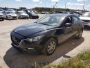 Used 2015 Mazda MAZDA3 for sale in Innisfil, ON