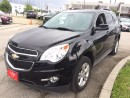 Used 2013 Chevrolet Equinox 1LT for sale in Woodbridge, ON