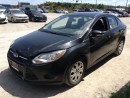 Used 2013 Ford Focus SE for sale in Innisfil, ON