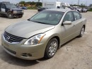 Used 2010 Nissan Altima S for sale in Innisfil, ON