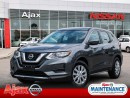 Used 2017 Nissan Rogue S*Low Kms*Accident Free for sale in Ajax, ON