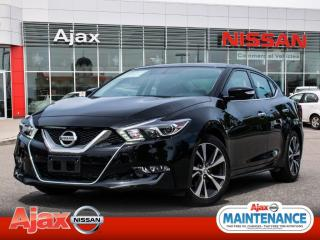 Used 2017 Nissan Maxima SV*Low Kms*Accident Free for sale in Ajax, ON