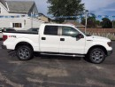 Used 2014 Ford F-150 XLT for sale in Dunnville, ON