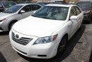 Used 2009 Toyota Camry LE Hybrid SUNROOF for sale in Brampton, ON