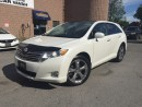 Used 2011 Toyota Venza AWD - LIMITED - V6 - NAVIGATION -LEATHER-PANO ROOF for sale in Aurora, ON