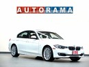Used 2013 BMW 3 Series LEATHER SUNROOF 4WD for sale in North York, ON