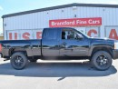 Used 2011 Chevrolet Silverado 1500 LS 4x2 Extended Cab 6.6 ft. box 143.5 in. WB for sale in Brantford, ON