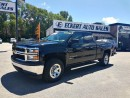 Used 2015 Chevrolet Silverado 1500 LS DOUBLE CAB 4X4 for sale in Barrie, ON