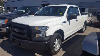 Used 2015 Ford F-150 XL for sale in West Kelowna, BC