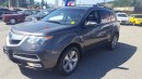 Used 2011 Acura MDX for sale in West Kelowna, BC