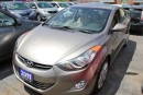 Used 2011 Hyundai Elantra Limited w/Nav for sale in Brampton, ON