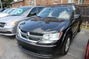 Used 2013 Dodge Journey SE Plus for sale in Brampton, ON