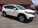 Used 2014 Honda CR-V Touring for sale in Cobourg, ON