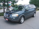 Used 2006 Pontiac Montana SV6 for sale in York, ON