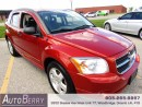 Used 2007 Dodge Caliber SXT - 2.0L for sale in Woodbridge, ON