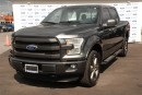 Used 2016 Ford F-150 Lariat for sale in Welland, ON