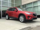 Used 2015 Mazda CX-5 GT/NAV/HEATED SEATS/BACK UP MONITOR/SUNROOF for sale in Edmonton, AB