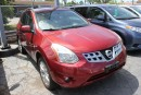 Used 2012 Nissan Rogue SL Leather Nav for sale in Brampton, ON