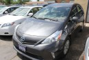 Used 2013 Toyota Prius v V for sale in Brampton, ON